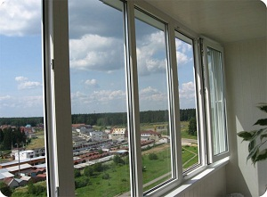 Как лучше застеклить лоджию или балкон, фото-1